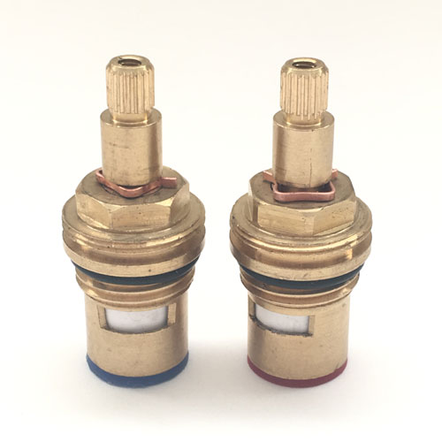 Hudson Reed ceramic valve replacement